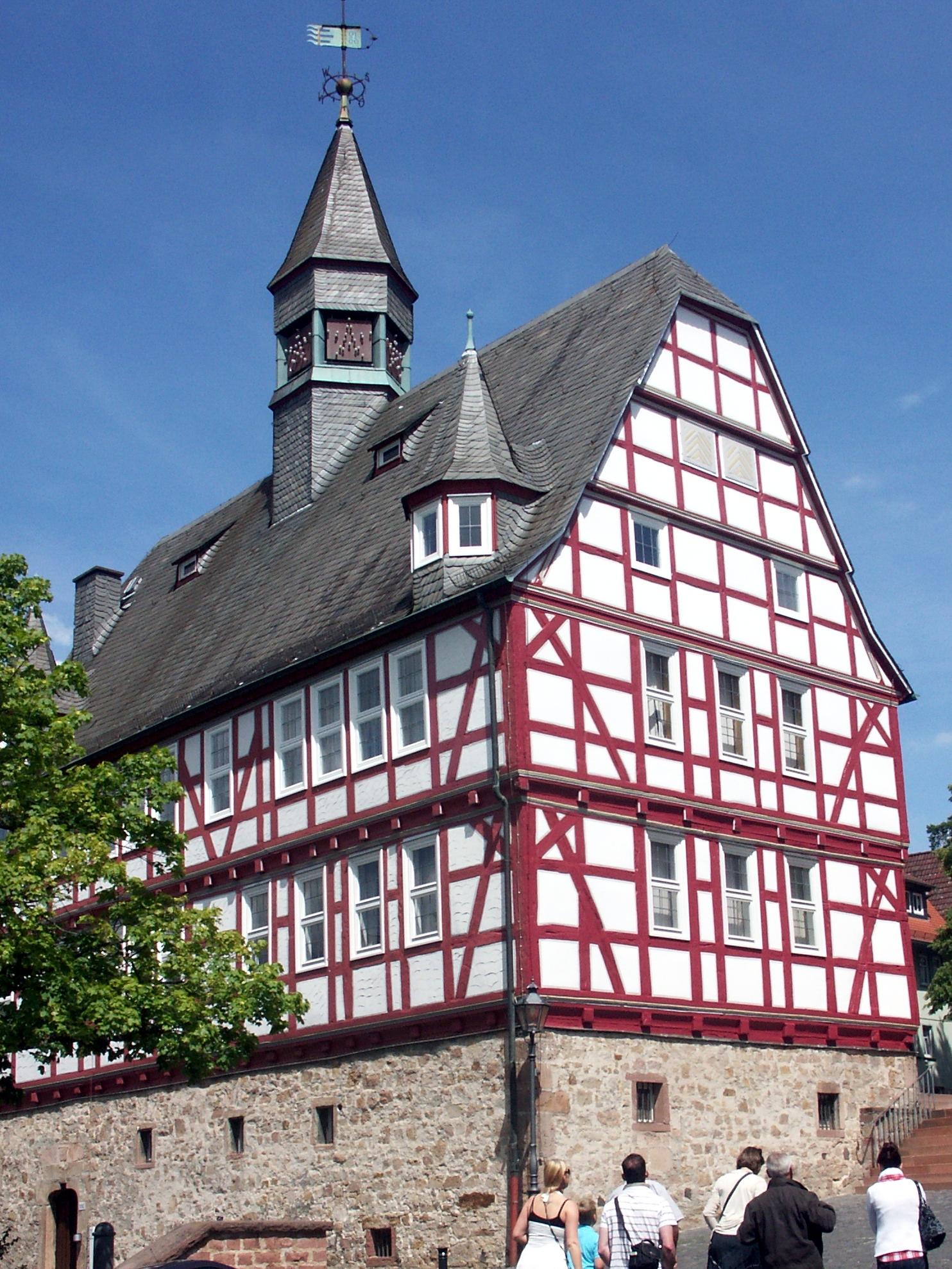 2011-06-12-Homberg-Mairie